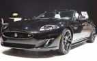 Jaguar XK Bows Out Of The Market With 'Final Fifty' Edition
