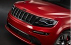 Jeep Plans Luxury SUV Positioned Above New Grand Wagoneer
