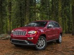 NHTSA Rollaway Investigation Affects Jeep, Chrysler, Dodge Models