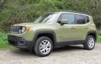 2015 Jeep Renegade: First Drive