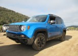 2015 Jeep Renegade, Hollister, California, Jan 2015