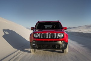 2015 Chrysler 200, Jeep Renegade; 2014-2015 Jeep Cherokee recalled: 410,000 vehicles affected