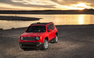 2015 Jeep Renegade Recalled Over Hacking Fears
