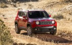 Jeep Renegade Trackhawk Given A Green Light: Report