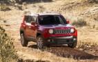 Mopar Accessories Already Announced For 2015 Jeep Renegade