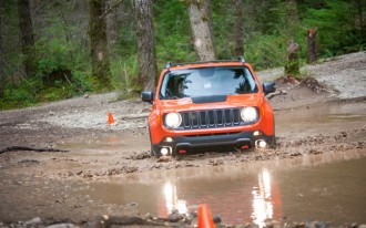2015 Jeep Renegade Video Road Test