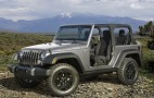 Marchionne: Wrangler Won't Get All-Aluminum Body, New Grand Cherokee May Be Delayed