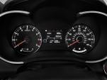 2015 Kia Forte 2-door Coupe Auto SX Instrument Cluster