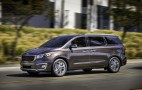 2015 Kia Sedona: Crash-Test Ratings Now All In, And Excellent