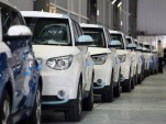 2015 Kia Soul EV Electric Car Enters Production