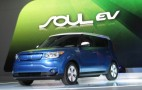 2015 Kia Soul EV: Estimated 93 Miles Of Range, Priced Under $35,000 Or $249 A Month