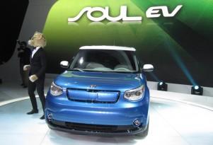2015 Kia Soul EV: Best Car To Buy 2015 Nominee