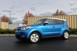 2015 Kia Soul EV: First Drive Of Newest Elect