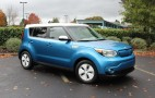 2015 Kia Soul EV Electric Car Recalled For Fragile Accelerator Pedal