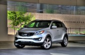 2016 Kia Sportage Photos