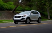 2015 Kia Sportage Photos