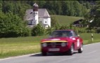 A Look Back At The 2015 Kitzbühel Alpine Rally: Video