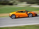 2015 Lamborghini Huracán first drive
