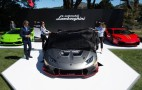 Lamborghini Huracán LP 620-2 Super Trofeo Sounds Amazing As It Leaves The Quail: Video