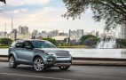 Land Rover To Build Discovery Sport In Brazil