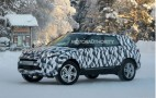 2015 Land Rover LR2 Spy Shots