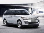 2015 Land Rover Range Rover Hybrid Long-Wheelbase