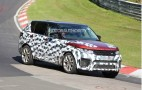 2015 Land Rover Range Rover Sport R-S Spy Video