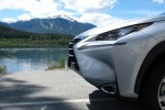 2015 Lexus NX 300h Hybrid: First Drive Of Lux