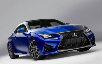 Car Buying Rules, Autonomous Cars, 2015 Lexus RC F: What's New @ The Car Connection
