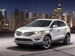 2015 Lincoln MKC Priced From $33,995