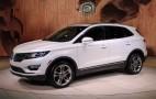 2015 Lincoln MKC: LA Auto Show Video And Photos