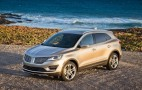 2015 Lincoln MKC first drive review