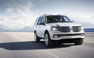2015 Lincoln Navigator, Audi Super Bowl Ad, Minicar Safety: What's New @ The Car Connection
