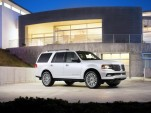 Lincoln Prices 2015 Navigator, Undercuts Escalade By $10k