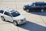 Next Lincoln Navigator Likely To Get Aluminum Body For MPG Gains