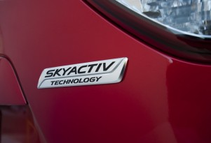 Mazda Predicts Further 30-Percent Efficiency Gain For Next SkyActiv Engines