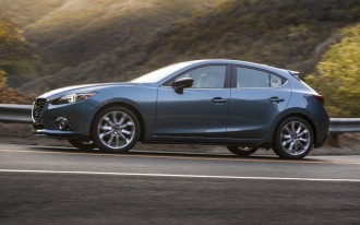 Volkswagen Golf Vs. Mazda 3: Compare Cars