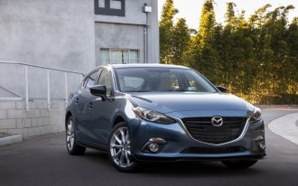 Diesel still in the works for Mazda