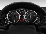 2015 Mazda MX-5 Miata 2-door Convertible Auto Grand Touring Instrument Cluster