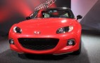 2015 Mazda MX-5 Priced From $24,765, 25th Anniversary Edition From $33,000