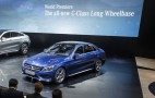 Mercedes-Benz Introduces Long-Wheelbase C-Class In China