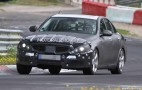 2015 Mercedes-Benz C Class Spy Video