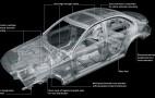 2015 Mercedes-Benz C-Class Tech Details