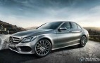 2015 Mercedes-Benz C-Class Leaked