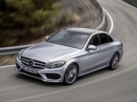 Mercedes-Benz C-Class Plug-In Hybrid: More Details Revealed