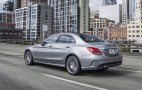 Mercedes C450 AMG Sport To Debut At 2015 Detroit Auto Show