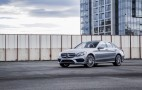Mercedes Takes Out 2015 World, Luxury And Performance Car Of The Year Awards