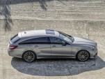 2015 Mercedes-Benz CLS63 AMG Shooting Brake