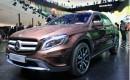 2015 Mercedes-Benz GLA Class, 2013 Frankfurt Auto Show