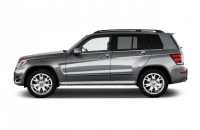 Used Mercedes-Benz GLK Class